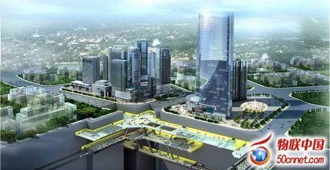 我国智慧城市2015发展奔腾式 落实建设六步走