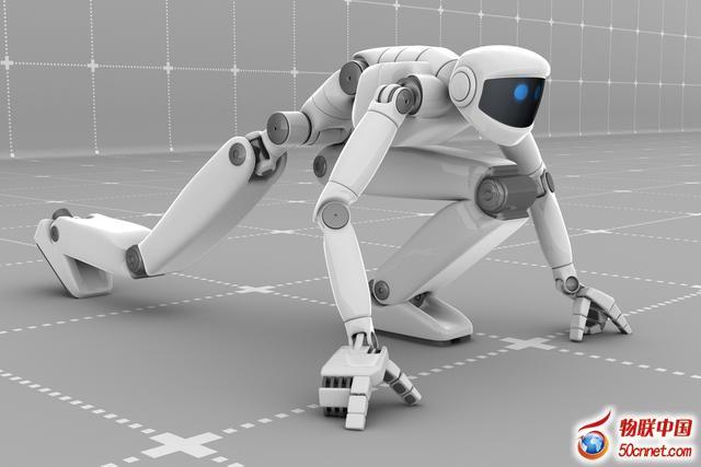 2016年我国机械行业发展前景分析:机器人市场将达万亿