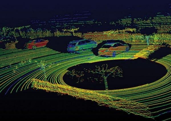 """低价激光雷达是不是自动驾驶汽车普及的关键因素""""/"""