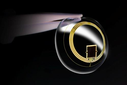 """我国传感器产业2020年将实现30%国产化目标""""/"""