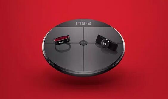 UA曾和HTC联合生产智能手表 只是被砍掉了