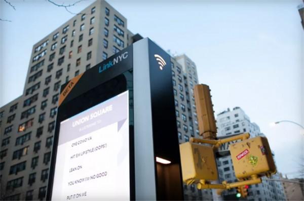 谷歌Sidewalk Labs欲在美国16个城市打造智慧城市