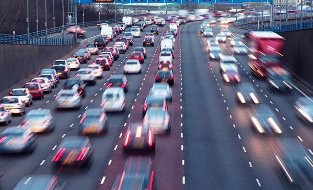大数据助力智慧交通进入快车道 仍存信息孤岛