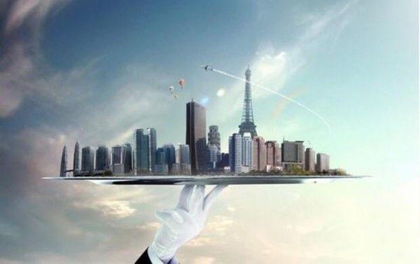 """智慧城市顶层设计如此""""高大上"""" 但为何难以落地?"""