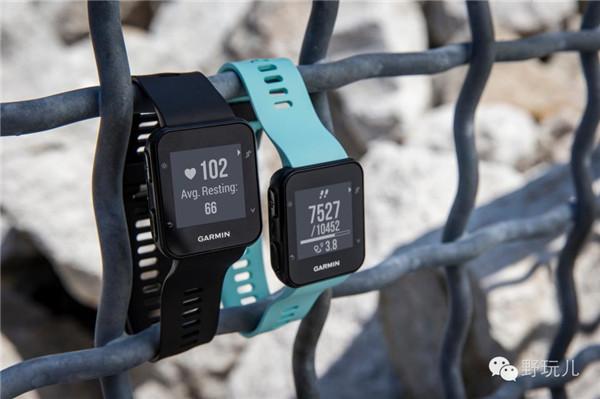 详解Garmin十款智能穿戴产品:哪件适合你跑步健身?