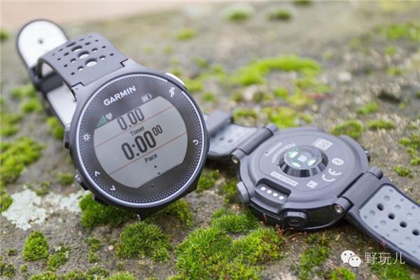 详解Garmin十款智能穿戴产品:哪件适合跑步健身?