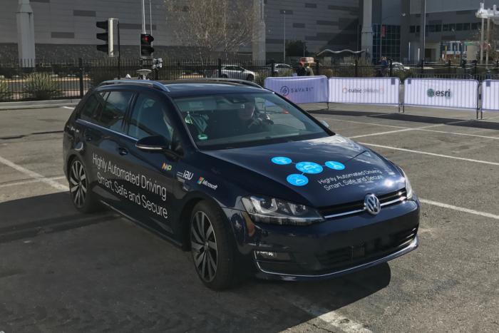 微软推出车联网云平台 帮助车企开发车联网技术与服务