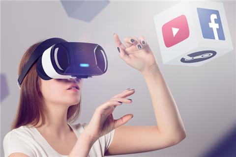 CES2017上各家VR/AR公司提交的答卷该评分了