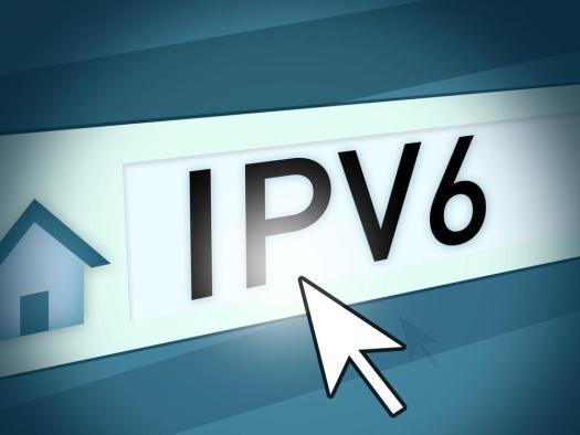 2017年我国将开始部署和建设IPv6地址项目