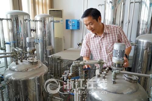 大数据附能智慧水务 让杭州一年少漏5个西湖