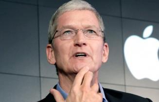 苹果CEO库克:AR潜力远胜VR