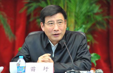 苗圩:中国制造2025四方面取得成效