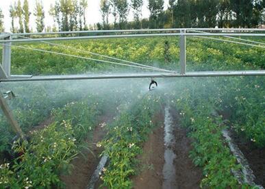 浅析农业节水灌溉自动化管控系统