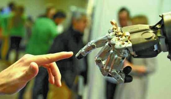 如果人工智能可以揽活了,向机器人征税是否可行