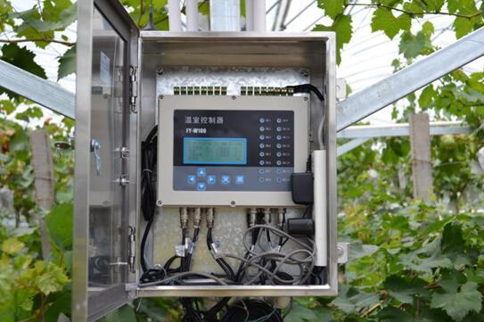 盘点那些备受农业科技示范园青睐的物联网技术