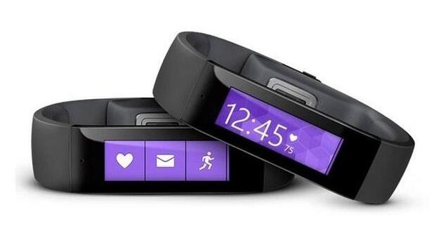 可穿戴设备多家公司倒闭 微软智能腕带暂停销售三个月