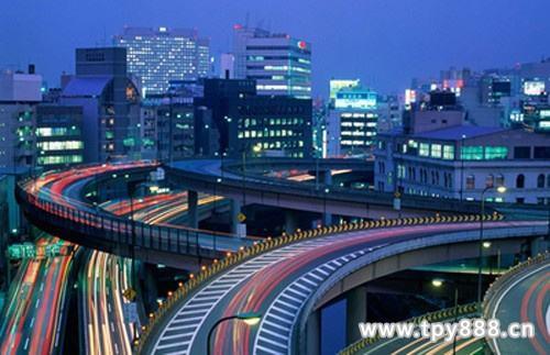 2030年全球智能交通将扩大到15000亿美元