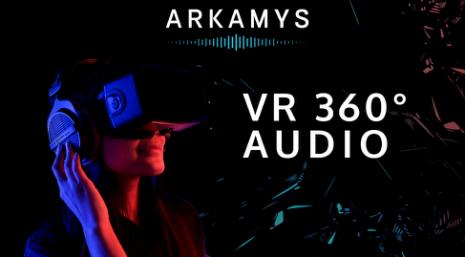 畅享沉浸音效 中科创达携手ARKAMYS实现全新VR 360°音频体验