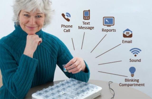 十三五规划推进智慧养老:医疗器械发展获支持