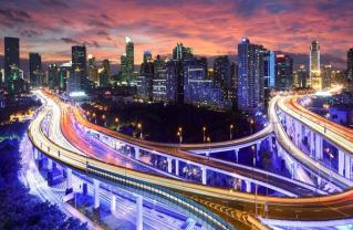 应用于智慧城市建设中的新技术盘点