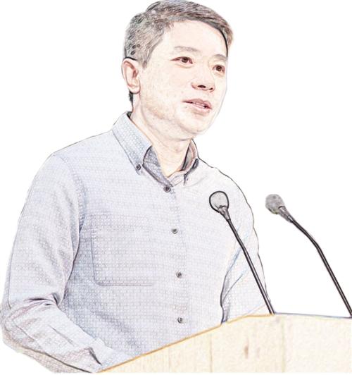 李彦宏:百度要做人工智能的国家队