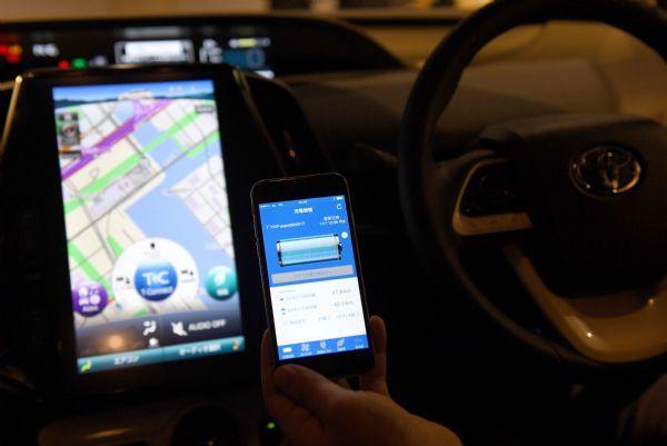 车联网技术掌握车辆行驶信息 未来车队管理将不可或缺