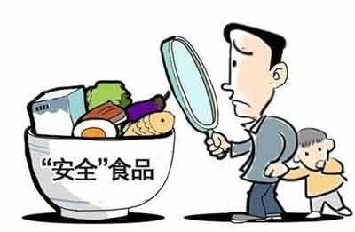 食品安全牵动人心 我国相关仪器市场未来可达万亿