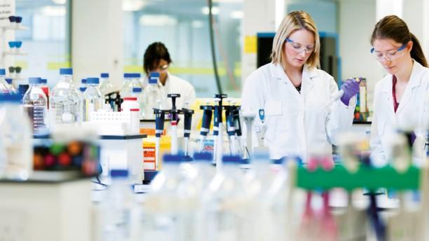 未来人工智能将比人类更快研发出药物化合物