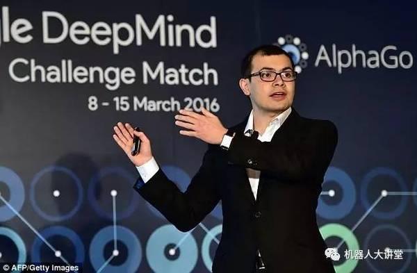 【盘点】全球十大顶尖人工智能研究实验室