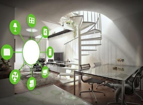 vr时代,未来智能家居又会颠覆成什么样图片