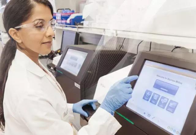 人工智能如何在医疗健康领域快速发展