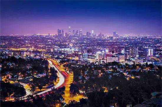 照明亮化智慧城市 盘点他国有何高招?