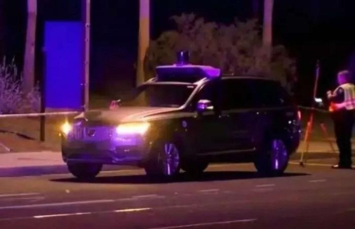 详解Uber自动驾驶汽车传感器系统 什么样的配置才能避免撞人事件