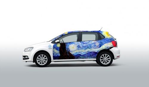 """大道用车:""""菠萝节""""开polo 共享汽车超值体验"""
